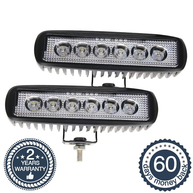 Грузовик Led Work Light Bar 921 18 Вт